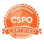 scrum product owner seal